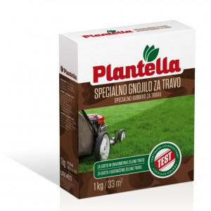 Specijalno đubrivo za travu 1kg Plantella
