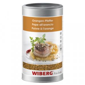 Začinska mešavina narandža i biber Wiberg 770g