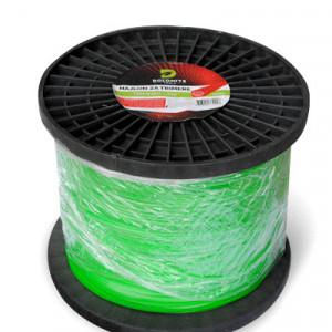 Rezna nit - najlon za trimere - silk 2,7mm/1000m KOTUR kocka Dolomite