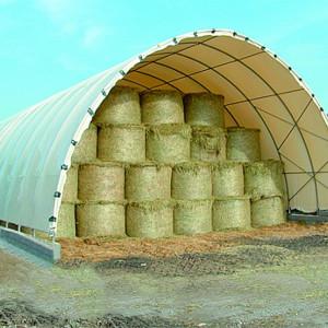 Folija za pokrivanje objekata 220 mikrona Patisilos Ivory ( širina 12m)