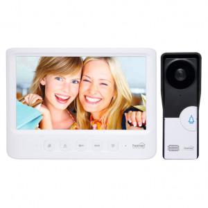 Kolor video interfon DPV26 HOME