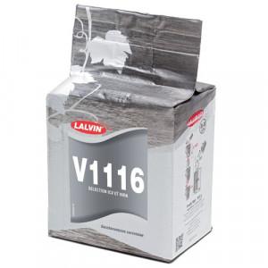 KVASAC LALVIN V 1116 - UNIVERZALNI 500gr