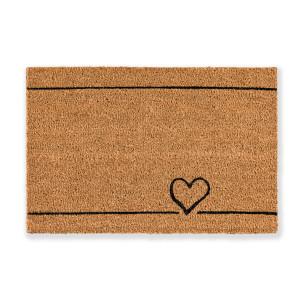 Otirač Coco Design Heart 40x60cm
