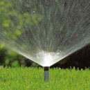 Prskalica Sprinkler S80 Gardena