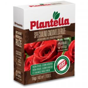 Specijalno đubrivo za ruže 1kg Plantella