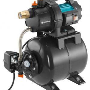 Baštenska pumpa za vodu sa rezervoarom 3700/4 Gardena