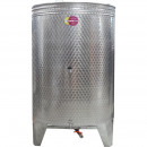 Bure za vino EZIO INOX 1500L