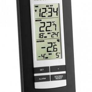 Digitalni termometar sa satom BASIC