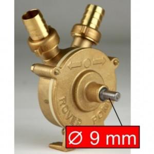 Dril priključna pumpa 25