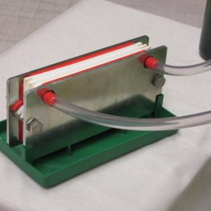 Gravitacioni filter Pulcino