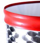 Gumena traka za inox bure 120-180L