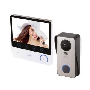 Kolor video interfon DPV27 HOME