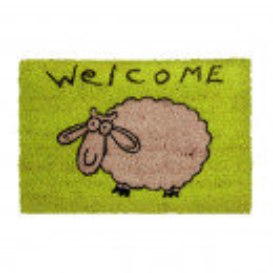 Otirač Coco Design Sheep 40x60cm