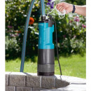 Potapajuća pumpa vodu 6000/5 Gardena GA 01476-20