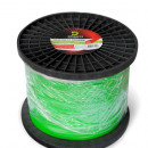 Rezna nit - najlon za trimere - silk 2,4mm/1000m KOTUR kocka Dolomite