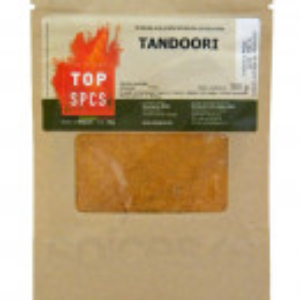 Tandoori začinska mešavina TOP SPCS 100g