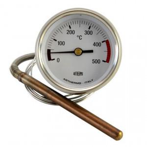 Termometar kapilarni za rernu +500 °C sa sondom