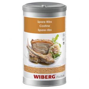 Začinska mešavina Spare Ribs Wiberg 1050g
