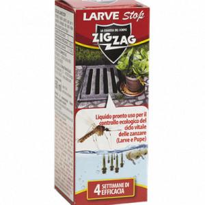 Zig Zag larva stop silikon 50ml