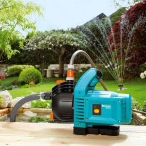 Baštenska pumpa za vodu 3000/4 Gardena