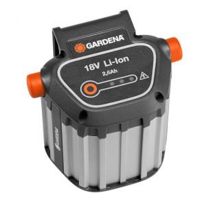 Baterija ACCU BLI-18
