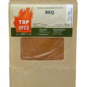BBQ začinska mešavina TOP SPCS 100g