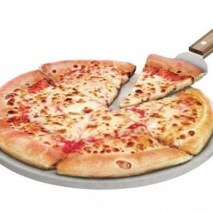 Kamen ploča za pizzu 31cm Feuerdesign