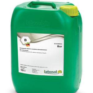 Lebosol Bor - etanolamin 10L