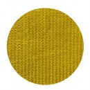 Mreža za zasenu 1,5x10m 100% - Žuta (240g)