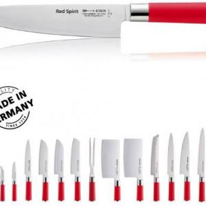 Nož kuvarski Tanto 21cm Dick Red Spirit