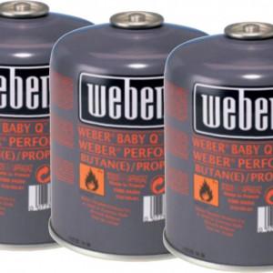 Plinska kartuša Weber 445g 3/1