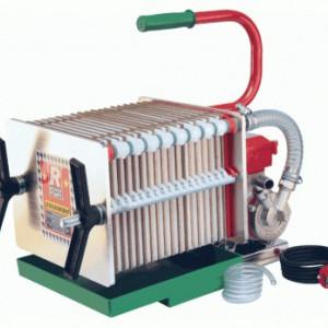 Pumpa za pretakanje i filtriranje ulja COLOMBO 18