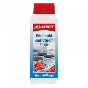 Sredstvo za čišćenje hroma i nerđajućeg čelika 250ml Mellerud