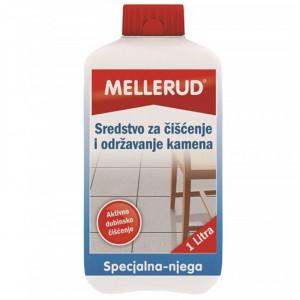Sredstvo za čišćenje i održavanje veštačkog kamena 1L Mellerud