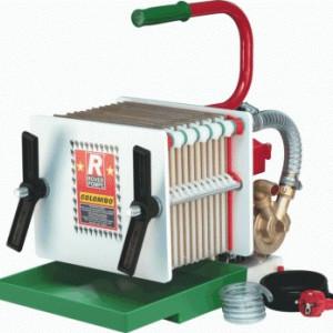 Pumpa za pretakanje i filtriranje COLOMBO 12