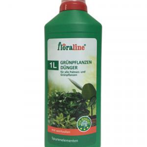 Prihrana za listanje Floraline 1L (Grunpflanzen Dunger)