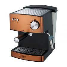 Aparat za Espresso i kapućino - Adler AD4404CR