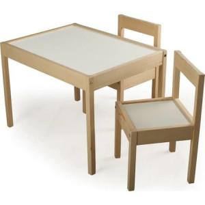 Dečiji set 2 stolice + sto Bienwood