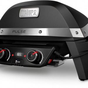 Električni roštilj Weber Pulse 2000