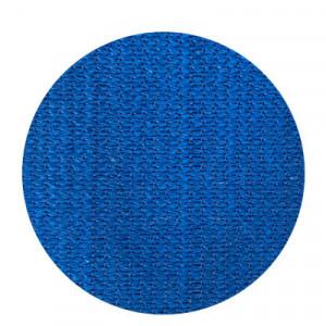 Mreža za zasenu 2x10m 100% - Plava safir