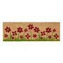 Otirač Coco Design Flower Meadow 25x75cm