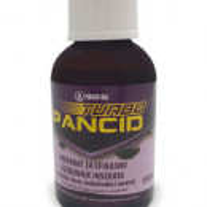Pancid Turbo 100ml protiv mrava, bubašvaba, buva, krpelja