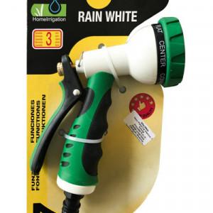 Pištolj mlaznica sa plasticnim telom - 7 funkcija RAIN