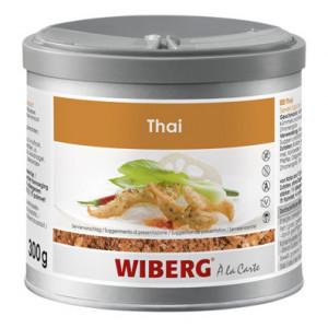 Začinska mešavina Thai Wiberg 300g
