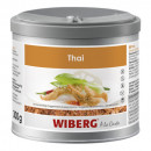 Začinska mešavina Thai Wiberg