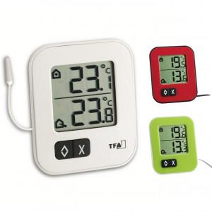 Digitalni termometar in-out Moxx