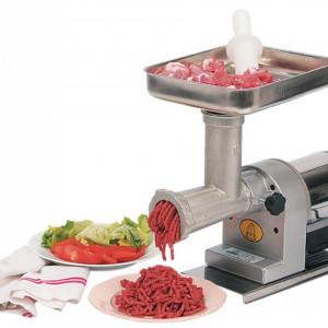 Električna mašina za mlevenje mesa TC 12/160 INOX - Elegant