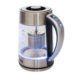 Električni bokal sa termostatom za pripremu čaja