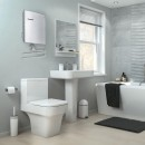 Grejalica za kupatilo sa držačem peškira FH-200IP2