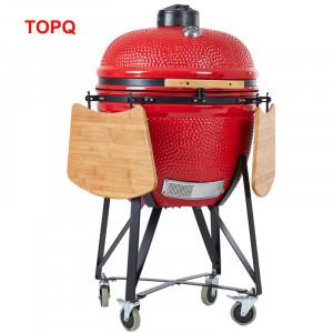 Keramički Kamado roštilj TopQ 64 cm